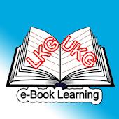 LKG UKG e-Book