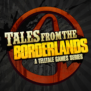 Icon Tales from the Borderlands