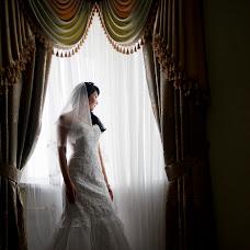Wedding photographer Aleksandr Lushkin (asus109). Photo of 07.10.2015