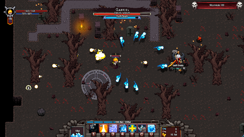 Hero Siege: Pocket Edition Screenshot 5