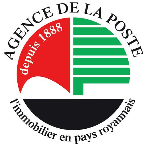 Logo de AGENCE DE LA POSTE
