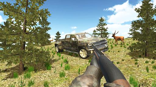 American Hunting 4x4: Deer 1.2 screenshots 17