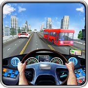 Game Traffic BUS Racer APK for Windows Phone