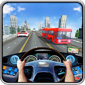 Traffic BUS Racer