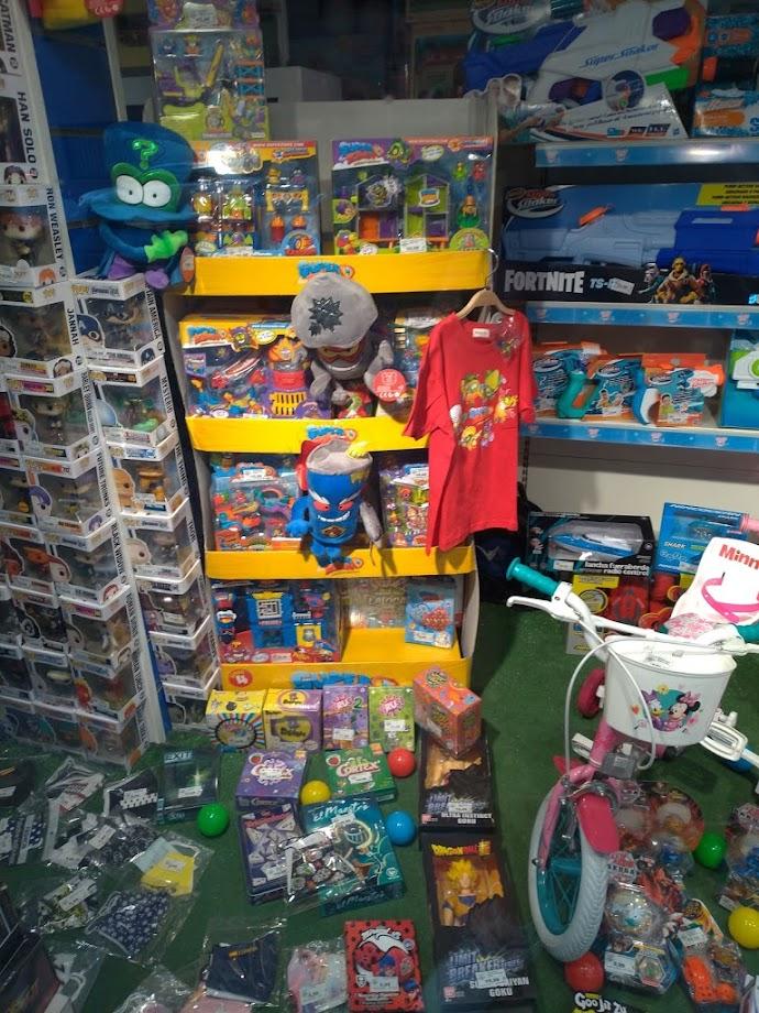 Foto Toy Planet Madrid 9