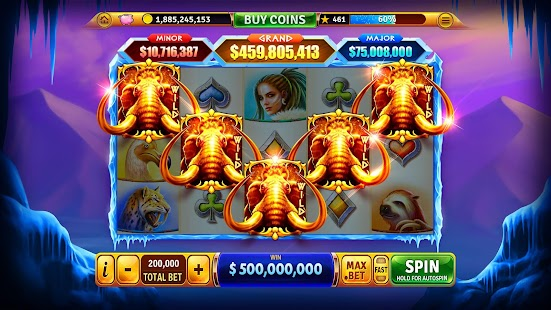 Casino Slots: House of Fun™️ Kostenlose Slotspiele Screenshot