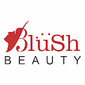 Blush Beauty - Hair Style, Make Up & Hair Cutting icon