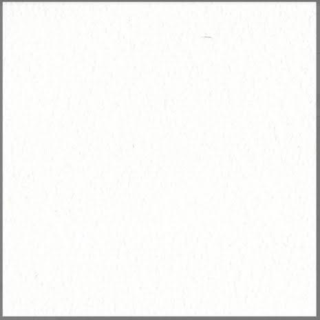 Bazzill Cardstock 12X12, 25/Pkg - Orange Peel White