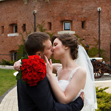 Wedding photographer Volodimir Veretelnik (Veretelnyk). Photo of 08.11.2014