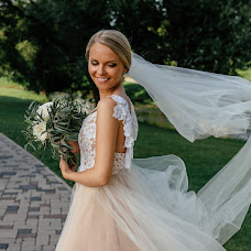 Wedding photographer Evgeniy Yanen (JevGen). Photo of 28.11.2017