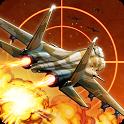 Mig 2D: Retro Shooter! icon