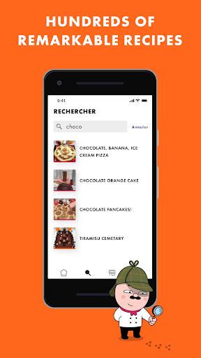 Chefclub screenshot 1