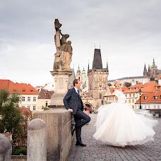 Wedding photographer Roman Lutkov (romanlutkov). Photo of 20.05.2018