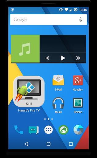 Fire TV Remote Launcher 1.5.7-1 screenshots 8