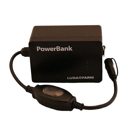Batteripack Luda PowerBank 25000 *
