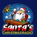 Santa's Christmas Radio icon