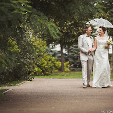 Wedding photographer Alla Kirillova (Kirillova). Photo of 19.09.2014