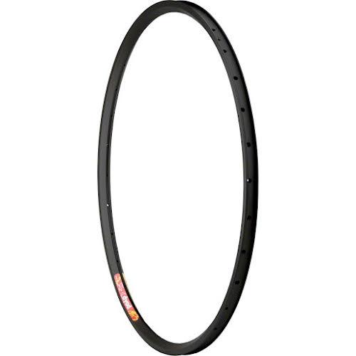 Velocity Dyad 700c Rim Non-Machined Sidewall
