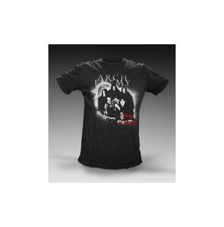 T-Shirt - Khaos Legion