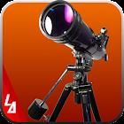 超级变焦望远镜相机 icon