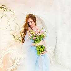 Wedding photographer Ekaterina Bogomolova (YekaterinaFoto). Photo of 15.04.2016
