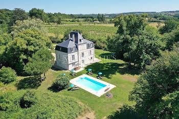 Château 10 pièces 329 m2