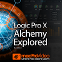 Course For Logic Pro's Alchemy icon