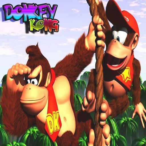DONKEY KONG 2 NEW PRO  BEST GUIDE