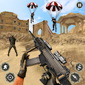 Bravo Shooter: Gun Fire Strike icon