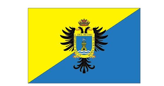 Mojácar ya luce su primera bandera oficial