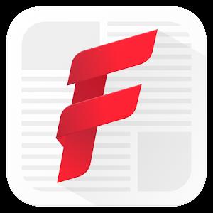 FeedNews: AI curated news app 2.7.1 Icon