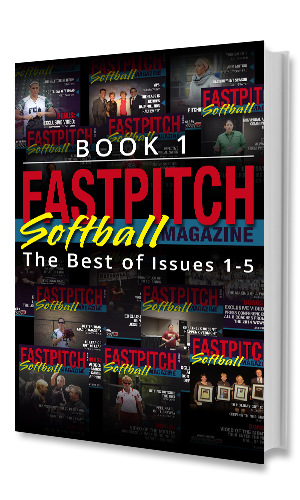 Book-1 Fastpitch Softball Magazine Issues 1-5