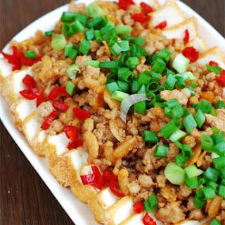 Deep Fried Seafood Recipes