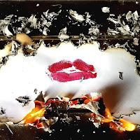 Il bacio bruciato  di