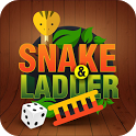 🎲 Snakes and Ladders 🎲 - Free Board Game icon