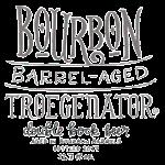 Tröegs Bourbon Barrel-Aged Troegenator