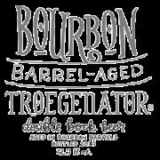 Logo of Tröegs Bourbon Barrel-Aged Troegenator