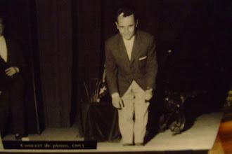 Photo: Auch das ist José Carreras
