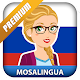 Speak Russian with MosaLingua apk