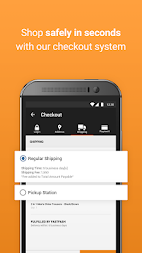 JUMIA Online Shopping APK screenshot thumbnail 5