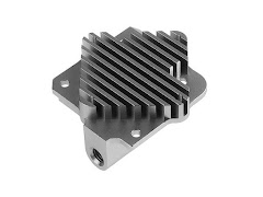 E3D Titan Aero Replacement Heat Sink - 3.00mm