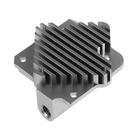 E3D Titan Aero Replacement Heat Sink - 3.00mm