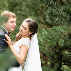 Wedding photographer Irina Spicyna (irinaspitsyna). Photo of 01.02.2016