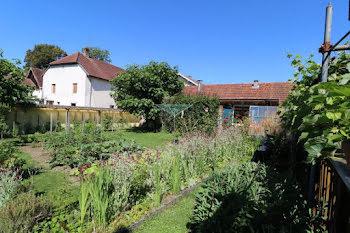 maison à Arc-et-Senans (25)