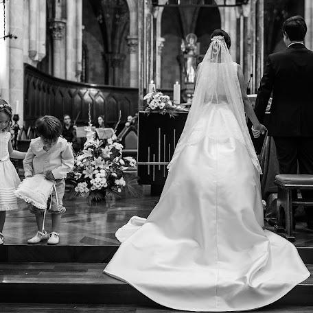 Fotógrafo de bodas Miguel Romero (fotomiguelromer). Foto del 21.09.2017