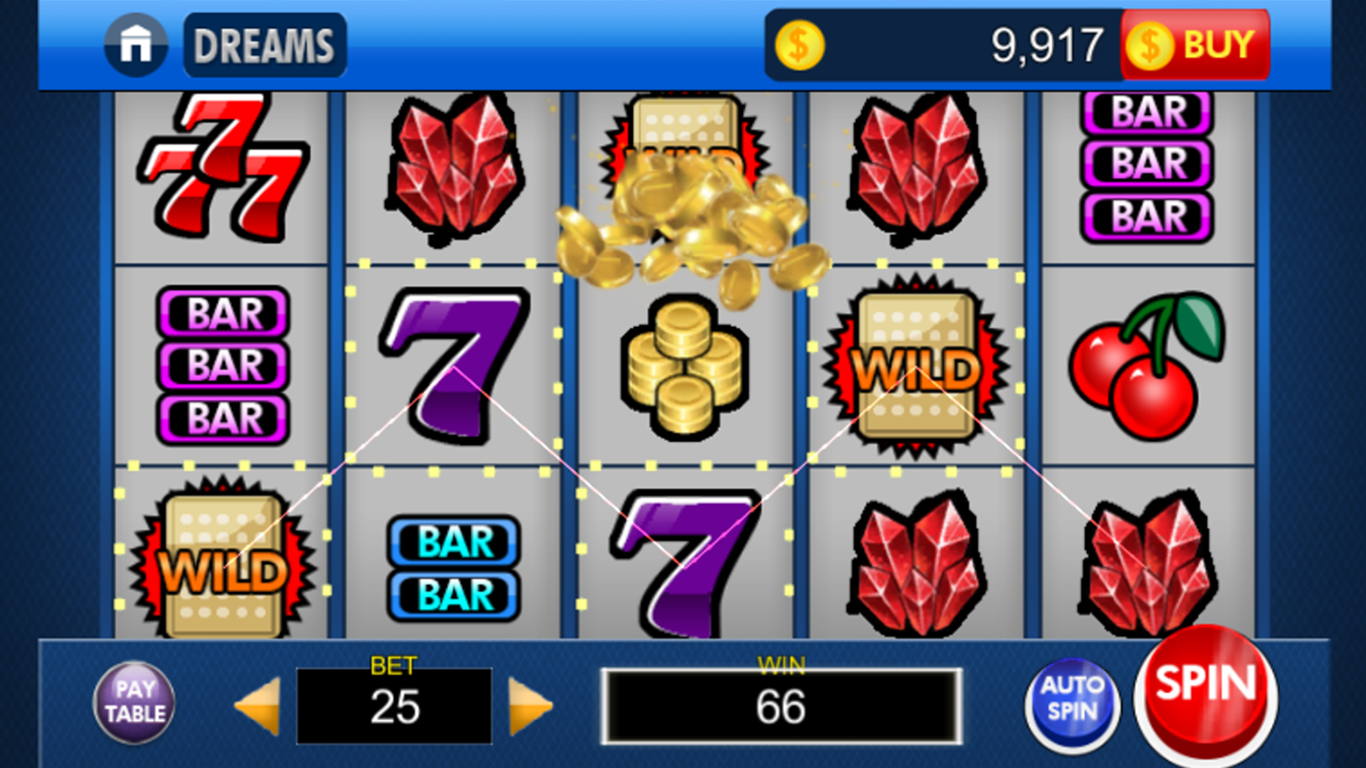Slot Machine Casino Free- screenshot