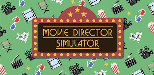 Create your own films and become the most famous Producer!