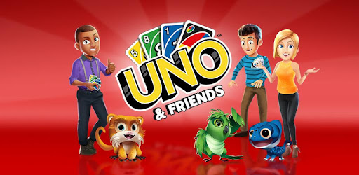 UNO™, the classic card game, goes social with UNO™ & Friends!