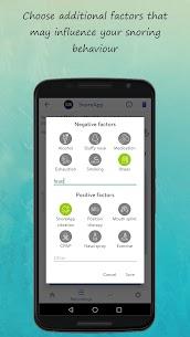 SnoreApp Pro: snoring & snore analysis & detection v3.0.1 [Premium] [Mod] 2