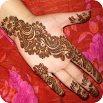 Best Mehndi Designs & Video Tutorials 2018 Icon